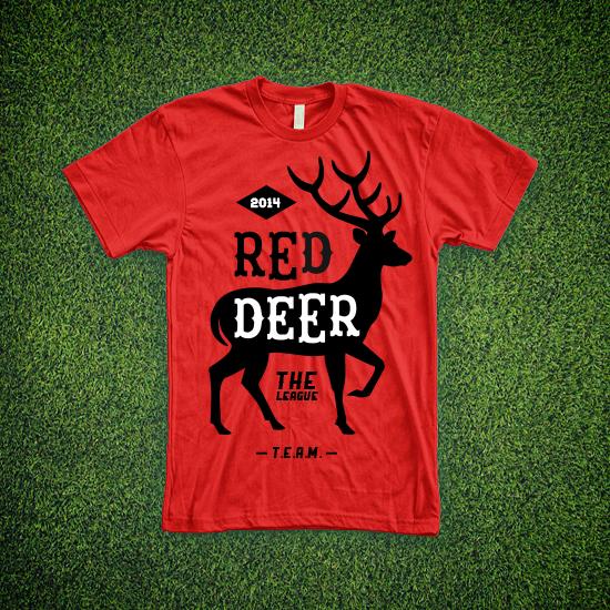 Team-Red-Deer