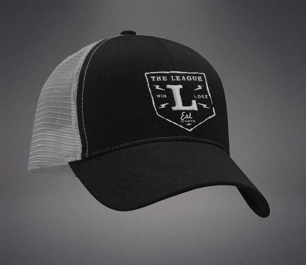 League Hat The League Tampa